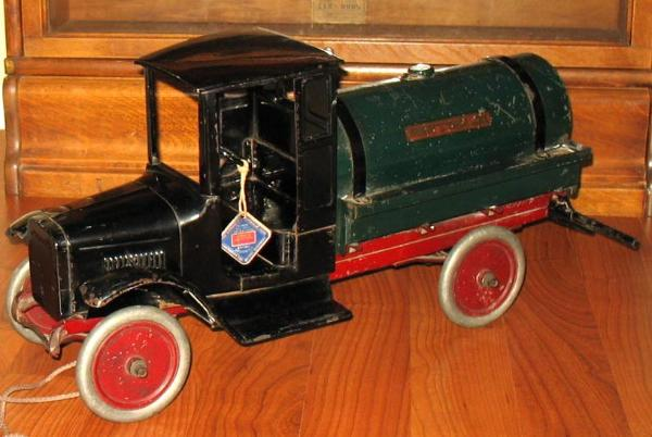 pressed steel toys, trains, cars,buddy l trucks,buddy l lumber truck,buddy l bus,buddy l airplane,sturditoy,buddy l fire truck,buddy l,buddy l toys,antique,antique buddy l trucks,antique toys,toy appraisals,toy trains,toy cars,trains,toys,toy
