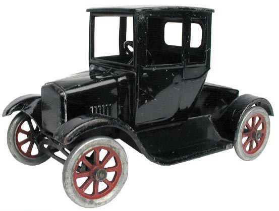 Old Vintage Cars For Sale >> WANTED ~ Buddy L Flivver Roadster ~ Flivver Trucks ~ Antique Toys