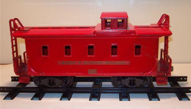 Old Toy Trains : Free antique toys apprisals cars trains trucks