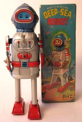 vintage appraisals old appraisals, Japan tin robots values, rare buddy l trucks for sale, tin spaceman appraisals, japan vintage tin space car appraisals,  buddy l museum price guide,  fast buddy l truck appraisals, antiquet toy antique buddy l trains prices values japan robots price value appraisal